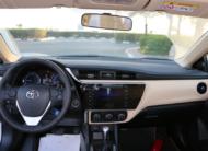 Toyota Corolla A/T
