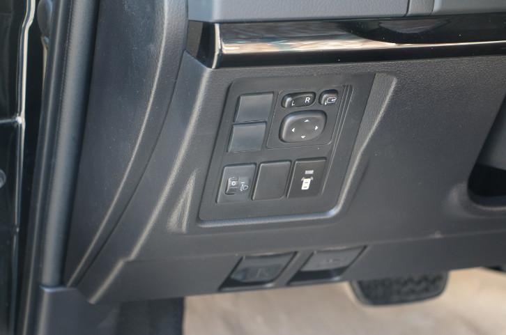 Toyota Land Cruiser Prado 2.7L