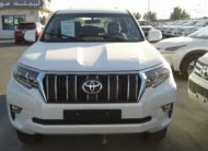 Toyota Land Cruiser Prado 3.0L
