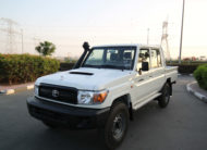 Toyota Landcruiser Pick-up LC70