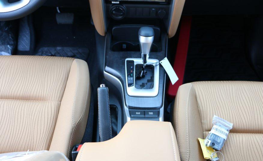 Toyota Fortuner 4.0 GXR