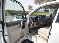 Toyota Prado V6 4.0L GXR